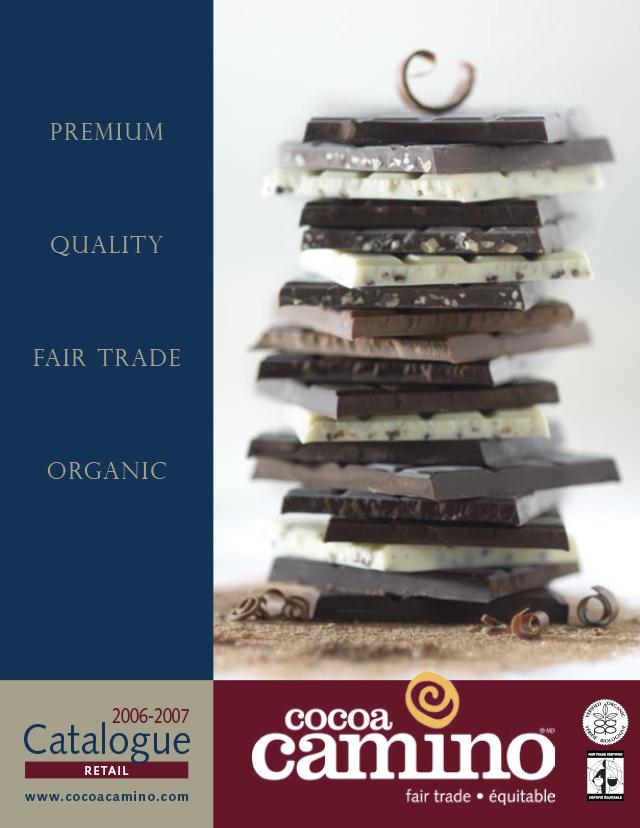 Cocoa Camino
