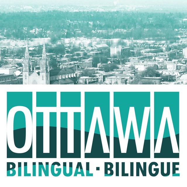 Ottawa Ville Bilingue