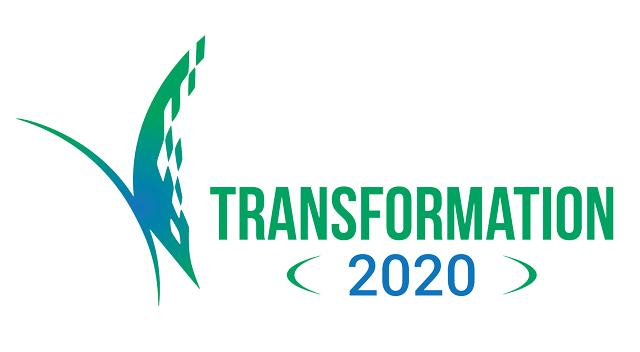 Transformation 2020