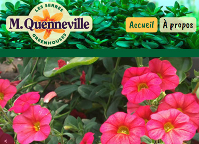 Quenneville Greenhouses