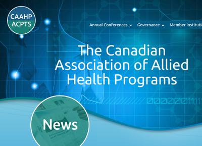 Allied Health Programs